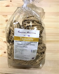 Bronze Extruded Pasta